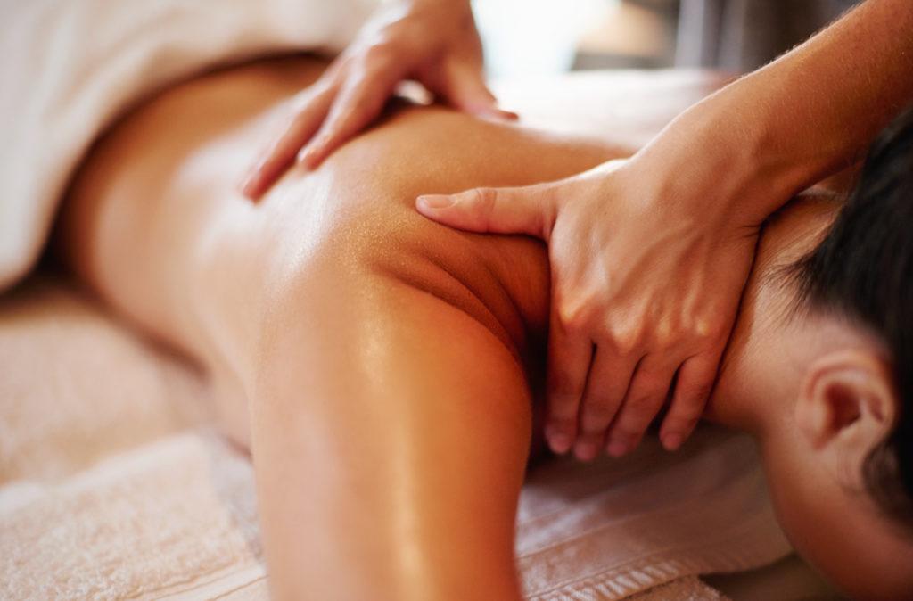 selma spa massage