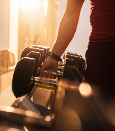 Selma Spa Fitness Club