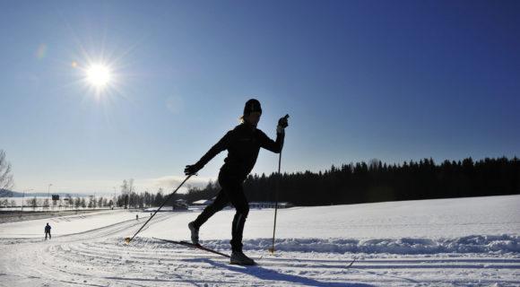 Skidhelg med Topphälsa & Spa 29-31 januari