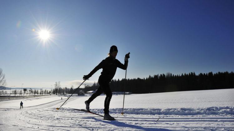 Skidhelg med Topphälsa+Spa (25-27 januari 2019