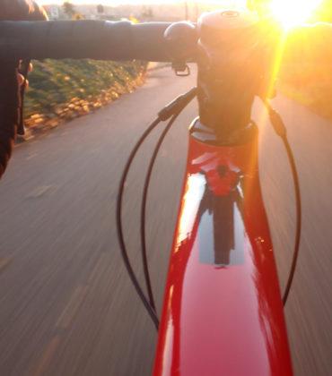 Landsvägscykel-helg