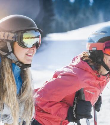 Skidor & Spa