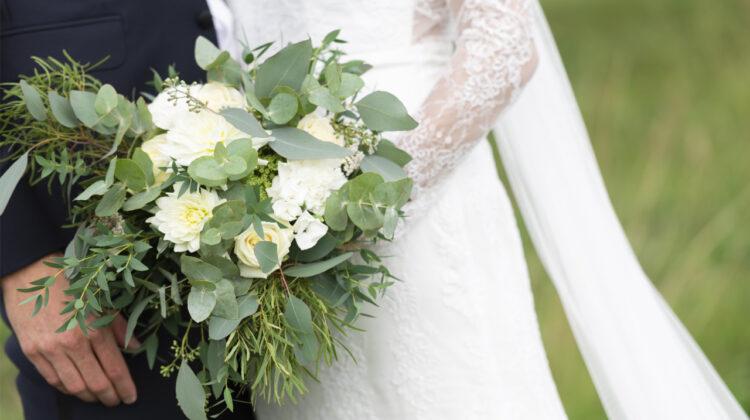 Bröllop på Spa
