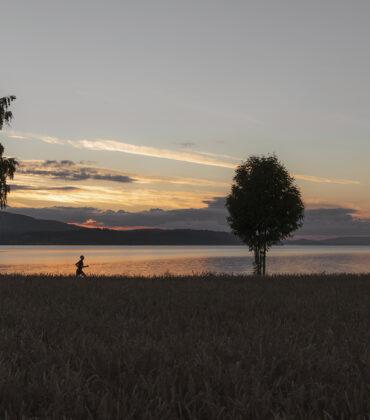 löpningsresa på spa i Värmland